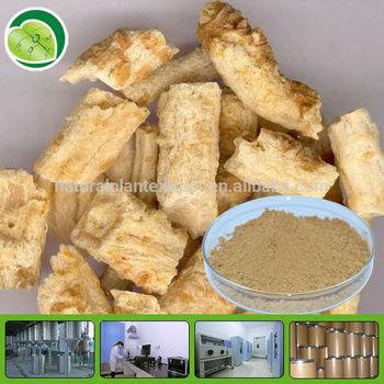100:1 200:1 Natural Tongkat Ali Extract Powder Tongkat Ali