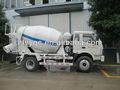 4x2 camion bétonnière, forland, 3~4cbm