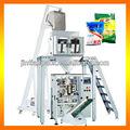 Riz/sel,/sucre/Épices/graines,/médicament, jt-420s machine d'emballage de céréales