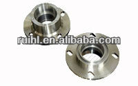 CNC lathes machining Mechanical turning Parts
