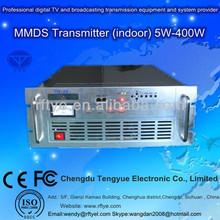 digital terrestrial television transmitter dvb-t