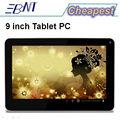 9 pulgadas android tablet piezas para tablet pc