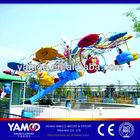 Exciting outdoor game double flying, twin flight Games for Family Play