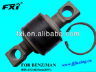 BENZ Repair Kit Axle Rod,Ball Joint Kit,Bush for Drag Link,0003502305