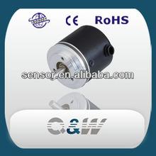 high quality encoder/ encoder sensor/hollow rotary encoder