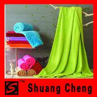 2014 Super wedding favors towel