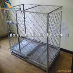 Aluminium dog cage/Aluminium animal cage