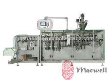 SFD-180 Horizontal Form Fill Seal Automatic Granule / Powder / Liquid / Food / Beverage / Seasoning / Chemical Packaging Machine