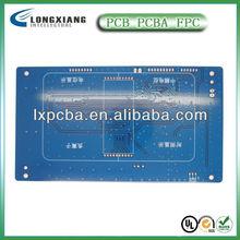 ENIG PCB Electronic Circuit Shenzhen Manufacturer