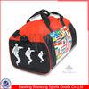 super duffle martial arts taekwondo bag/taekwondo training equipment