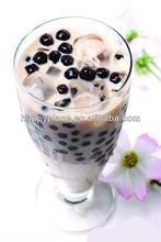 Balls tapioca for bubble tea boba tea,tapioca pearl tea