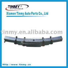 Truck Trailer Leaf Spring with TS16949