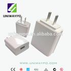 10w 5v 2a usb power supply with CE UL PSE approval