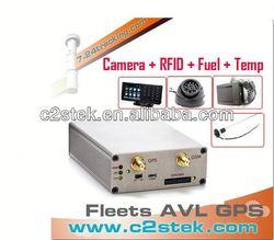gsm gps car tracker with alarm FL-2000G