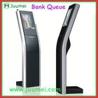 Restaurant calling system electronic queue kiosk management display
