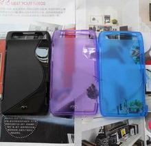 For Motorola XT910 XT912 soft tpu case