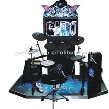 Expendedora máquina de juego / juego de tambor / bingo máquina de juego