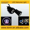 high power led car led logo light for Car Door Light