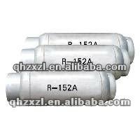 XPS EPS Foaming agent Difluoroethane R152a Refrigerant Gas HFC-152A