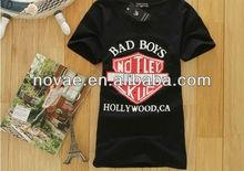 2013 korea fashion lady t-shirt