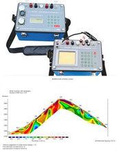 Cavity Detector, Cavefinder, Geoelectrical Detector