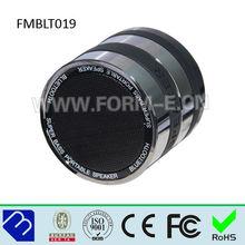 Mini Portable silicone bluetooth speaker
