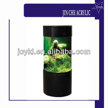 Cylindrical Acrylicl Fish Tank, Columniform Fish Tank, Acrylic Aquarium