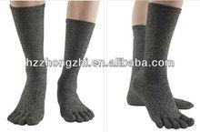 New Design Five Toe Compression Leggings