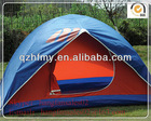 glamping automatic pop up teepee tent