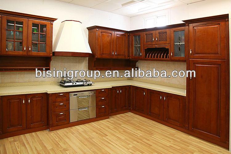 estilo de muebles de cocina de la, Americana gabinetes de cocina de