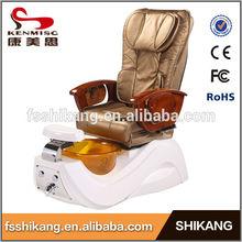 2014 Pedicure Foot Spa Massage Chair FRP Basin Pedicure Foot Spa Massage Chair
