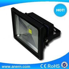 serviceable outdoor exposure lighting IP65 100w outdoor led floor lamp