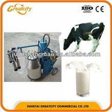 Portable goat milking/Donkey milk machine
