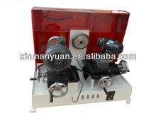 Round blade surface grinder machine,round knife grinding machine