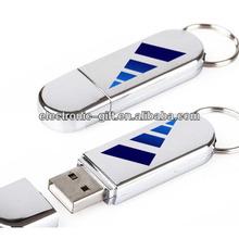 Hot sale !Oem Swivel Metal 32gb usb flash drive wholesale with free samples