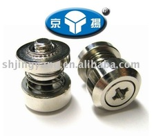 All kinds of professional new products knob spring-loaded panel fasteners
