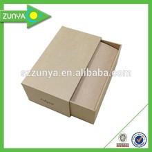 New arrival !!!free sample custom logo luxury mobile phone box ,kraft paper box