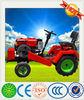 Multifunction China mini tractor / small tractor price with potato harvester