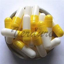 empty capsules for medicine