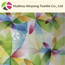 Wholesale 100% Printed Cotton Poplin Fabric, Compasses Flower Digital Printing Fabric