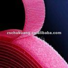 low profile colorful hook and loop velcro series