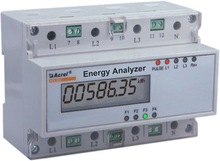 three phase tariff meter with RS485 ADL300EF/C
