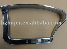 aluminum arm rest/chair parts/aluminum die casting