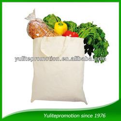 promotional cotton shopping bags wholesale