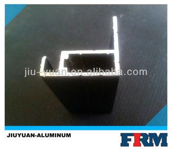 aluminum Extrusion Profile for solar frame panel