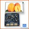 4.3inch TFT lcd display LCD screen 350 cd/m2 brightness GDN-D43AT-GTT043NDH02