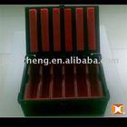 Black Plastic PP Tool Box/Case
