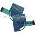 Membrane switch clavier, Bonne produits, De bons services