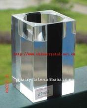 K9 Tea-light Crystal Candleholder