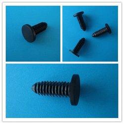 plastic auto pipe clip